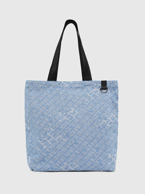 F-THISBAG SHOPPER NS, Blue Jeans - Bolsos Shopper y Al Hombro