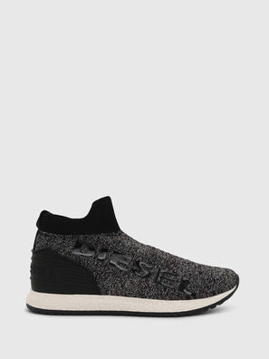 SLIP ON 03 LOW SOCK, Negro - Calzado