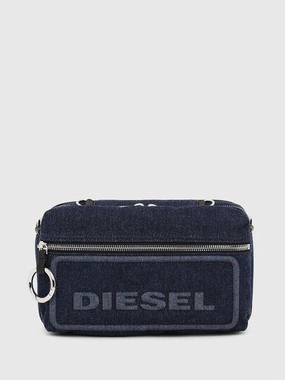 Diesel - FUTURAH, Azul - Bolso cruzados - Image 1