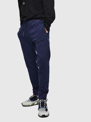P-TULLIS, Azul - Pantalones
