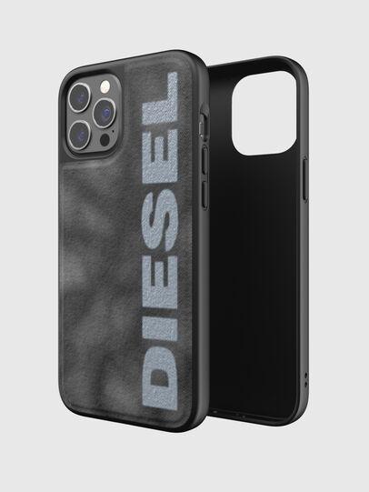 Diesel - 44298, Negro/Gris - Fundas - Image 1