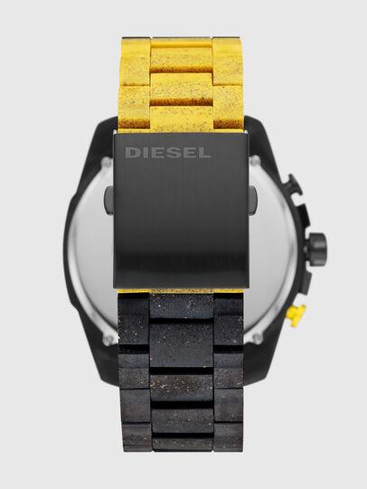 Diesel - DZ4539, Negro/Amarillo - Relojes - Image 2