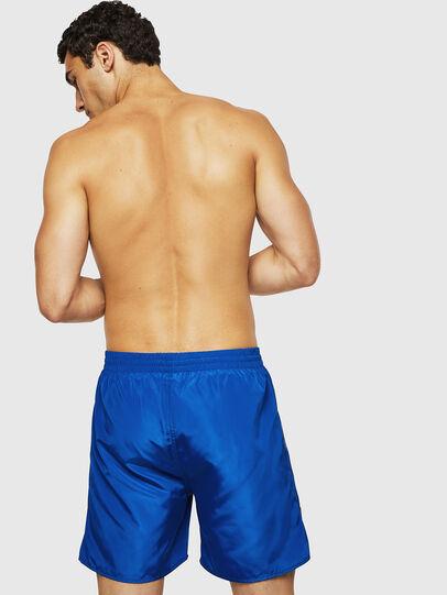 Diesel - BMBX-WAVENEW, Azul Brillante - Bañadores boxers - Image 2