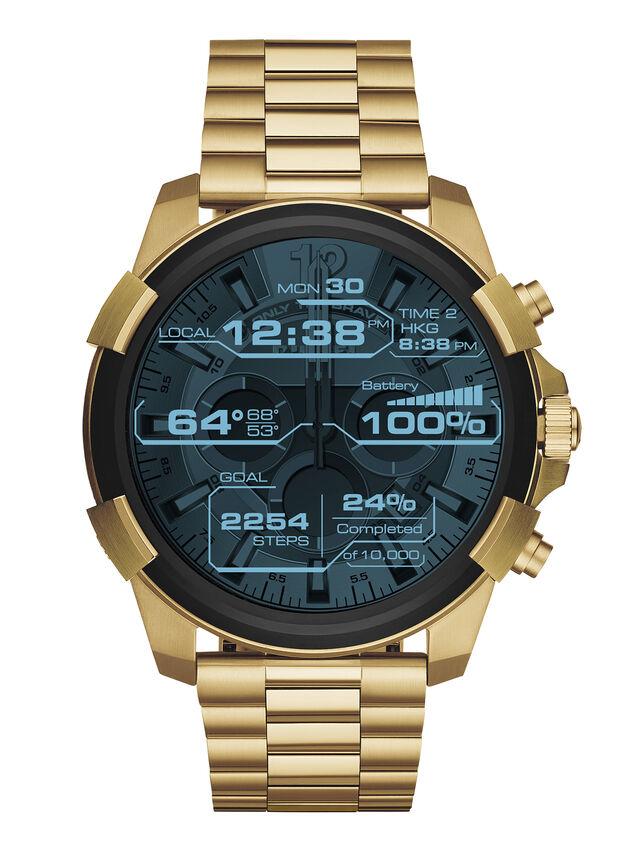 Diesel - DT2005, Oro - Smartwatches - Image 2
