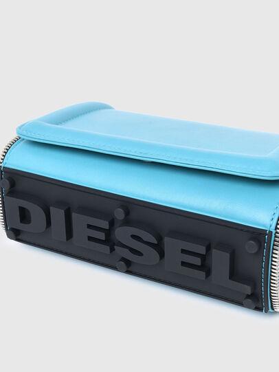 Diesel - YBYS S, Celeste - Bolso cruzados - Image 5