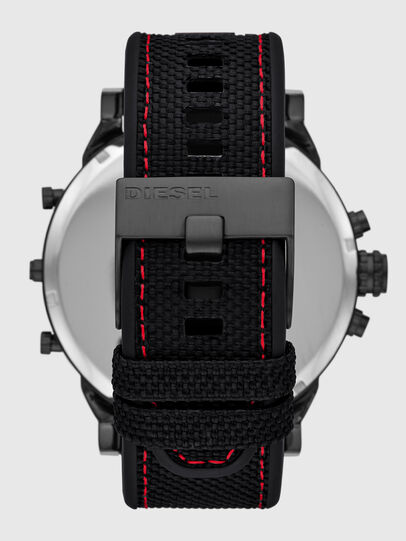 Diesel - DZ7433, Negro - Relojes - Image 2