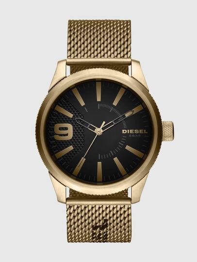 Diesel - DZ1899, Oro - Relojes - Image 1