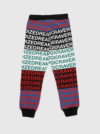 Diesel - PRAVE, Multicolor - Pantalones - Image 2