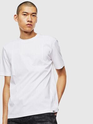 T-TOMI, Blanco - Camisetas