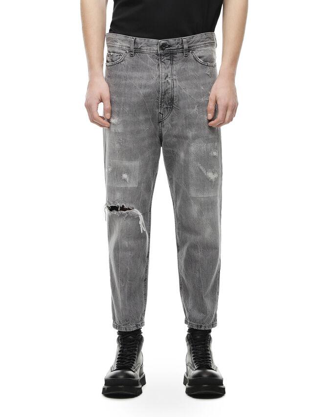 Diesel - TYPE-2831, Grey Jeans - Vaqueros - Image 1