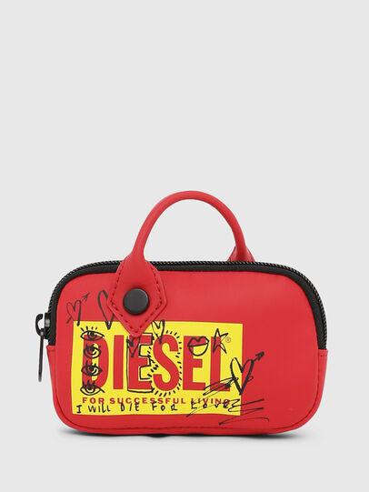 Diesel - SHOPPINA PAS, Rojo - Bolsos Shopper y Al Hombro - Image 1