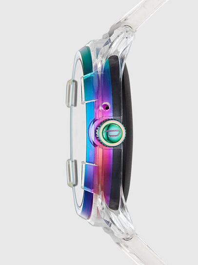 Diesel - DT2023, Blanco - Smartwatches - Image 2