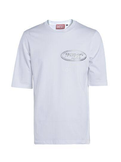 Diesel - SOTO01,  - Camisetas - Image 1