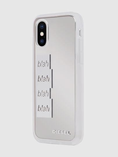 Diesel - BLAH BLAH BLAH IPHONE X CASE,  - Fundas - Image 6