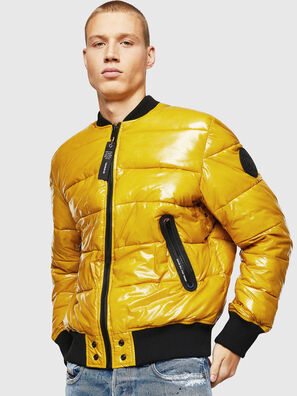 W-ON, Amarillo - Chaquetones de invierno
