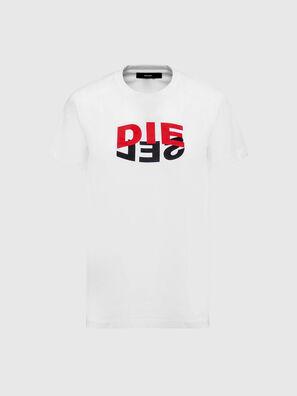T-SILY-V23, Blanco - Camisetas