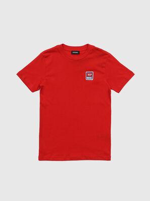 TDIEGODIV, Rojo - Camisetas y Tops