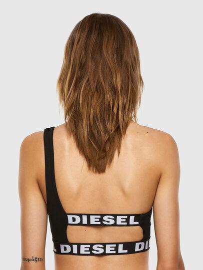 Diesel - UFSB-BAKS-L, Negro - Sujetadores - Image 2