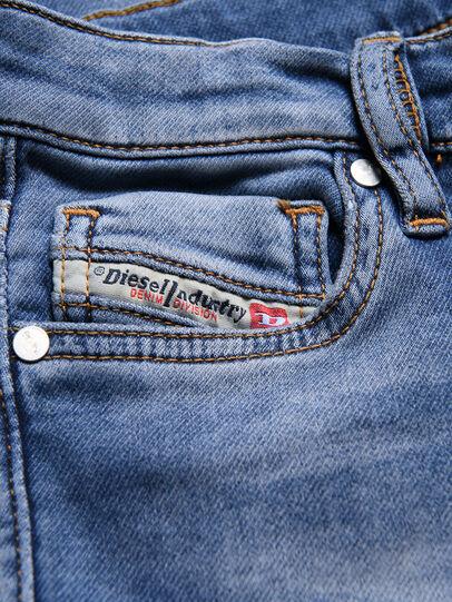 Diesel - MHARKY-J JOGGJEANS, Blue Jeans - Vaqueros - Image 3