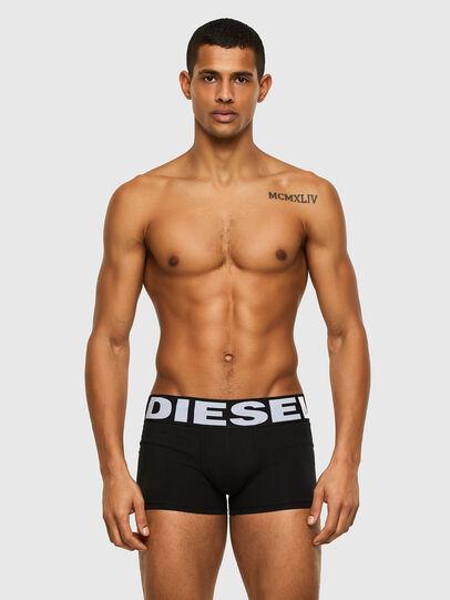 Diesel - UMBX-DAMIEN, Negro - Boxers - Image 1