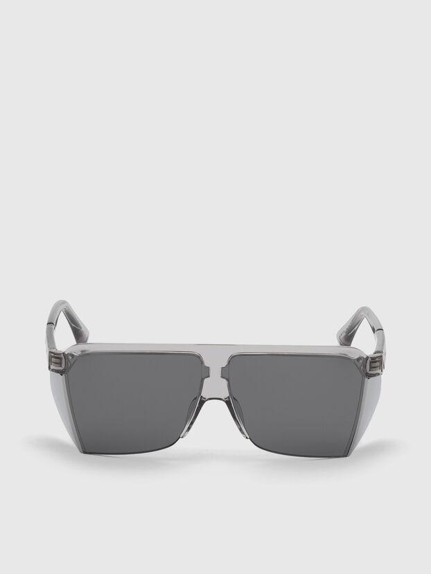 DL0319, Gris - Gafas de sol