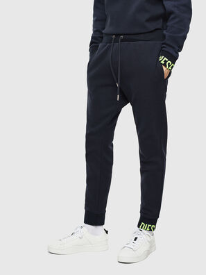 P-TULLIS, Azul Oscuro - Pantalones