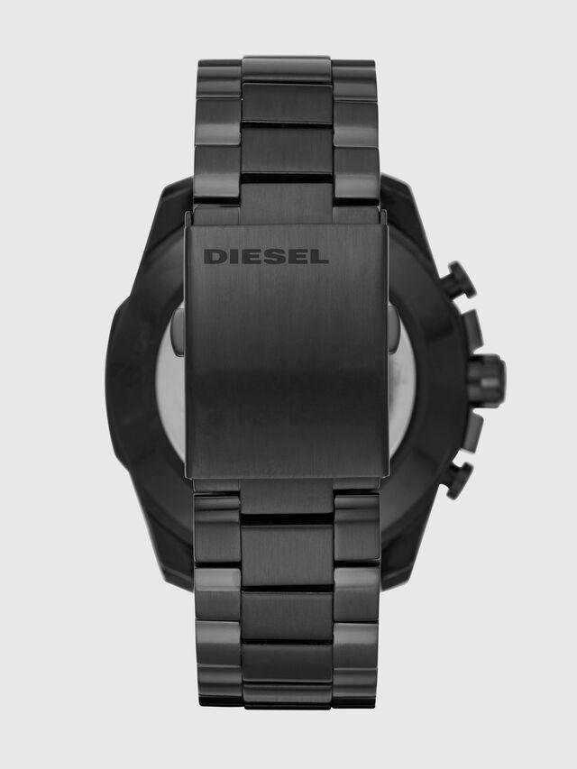Diesel - DT1011, Negro - Smartwatches - Image 3