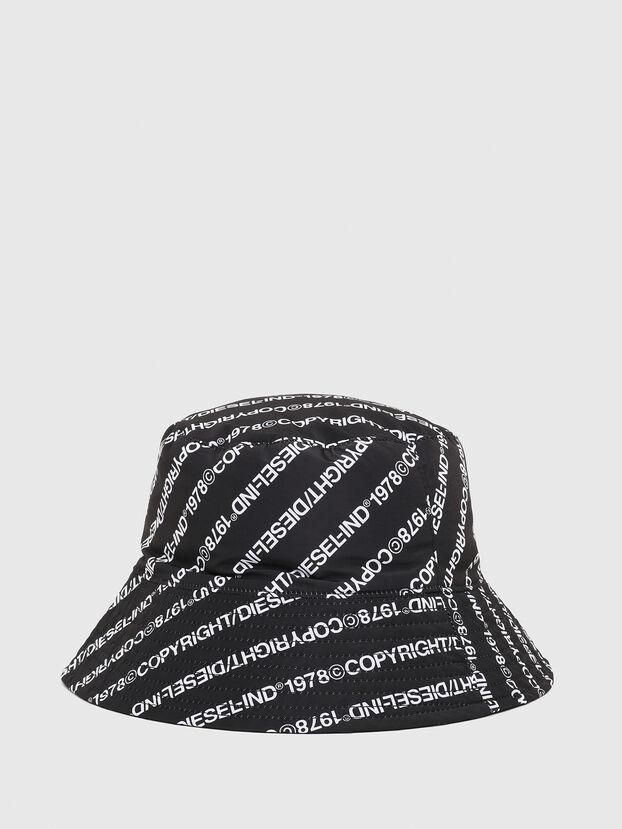 CIRIGHT, Negro/Blanco - Gorros, sombreros y guantes