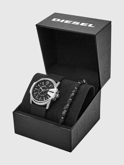 Diesel - DZ1907, Negro - Relojes - Image 4