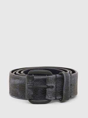 B-VYNTA, Azul/Negro - Cinturones