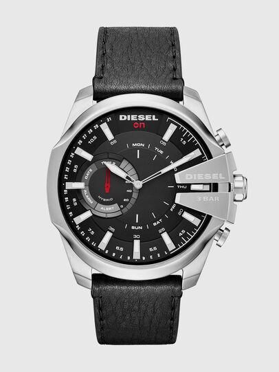 Diesel - DT1010, Negro - Smartwatches - Image 2