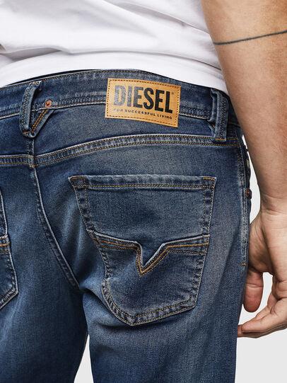 Diesel - Larkee 083AD, Azul Oscuro - Vaqueros - Image 4