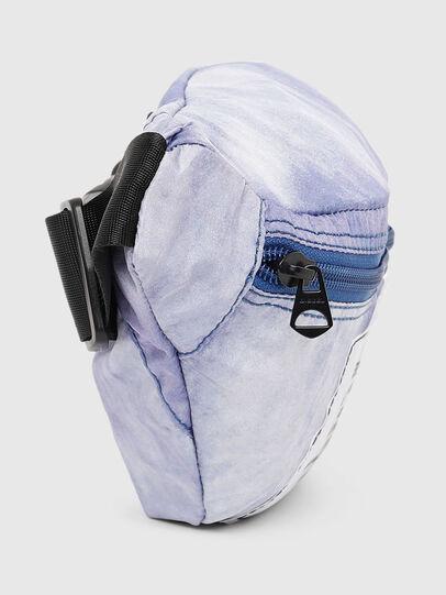 Diesel - BELTPAK, Azul Claro - Bolsas con cinturón - Image 3