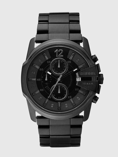 Diesel - DZ4180, Gris oscuro - Relojes - Image 1