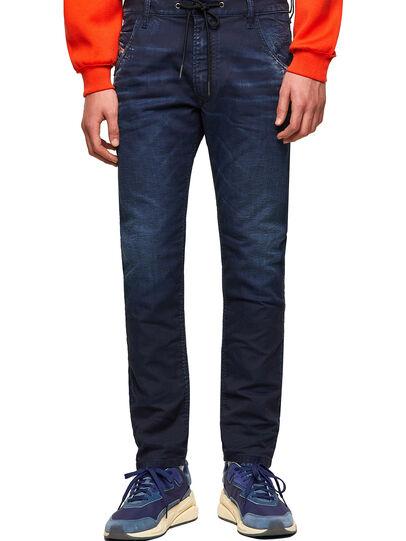 Diesel - Krooley JoggJeans® 069WT, Azul Oscuro - Vaqueros - Image 1
