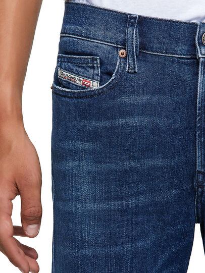 Diesel - D-Istort 009ZX, Azul Oscuro - Vaqueros - Image 3
