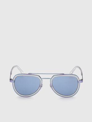 DL0266, Azul - Gafas de sol