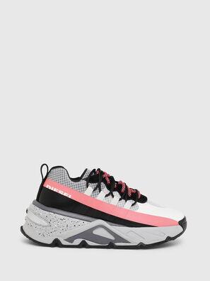 S-HERBY SB, Gris/Negro - Sneakers