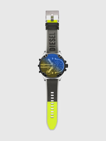 Diesel - DZ7429, Gris - Relojes - Image 4