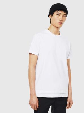 T-TEIN, Blanco - Camisetas