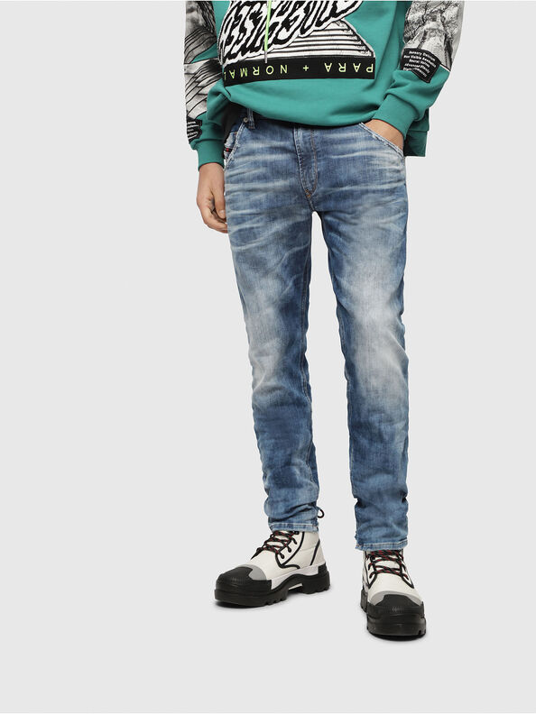 Krooley JoggJeans 087AC,  - Vaqueros