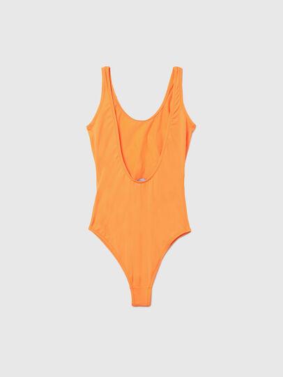 Diesel - MIELL, Naranja - Moda Baño - Image 2