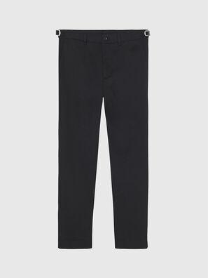 P-JAX, Negro - Pantalones