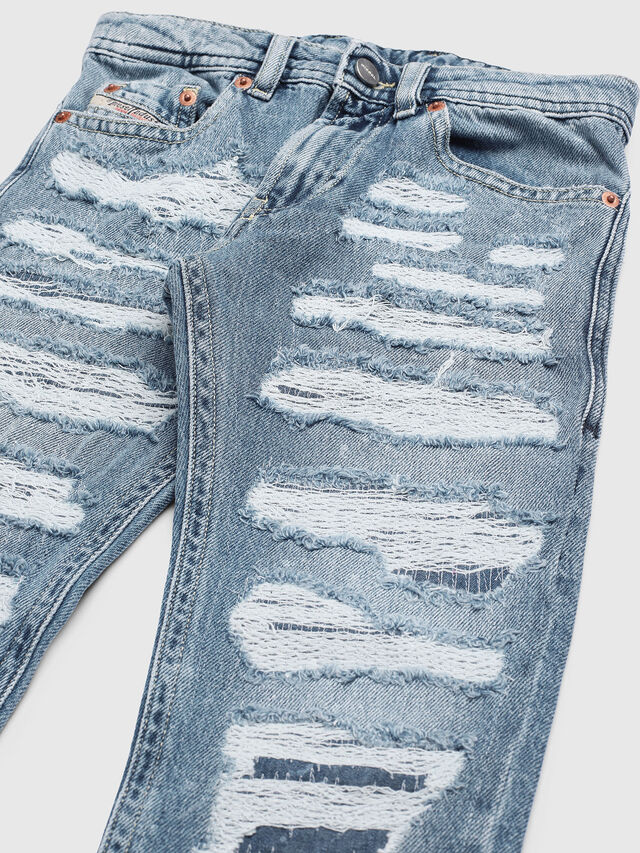 Diesel - THOMMER-J, Blue Jeans - Vaqueros - Image 3