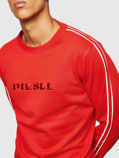 Diesel - UMLT-WILLY,  - Sudaderas - Image 4