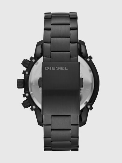 Diesel - DZ4529, Negro - Relojes - Image 2