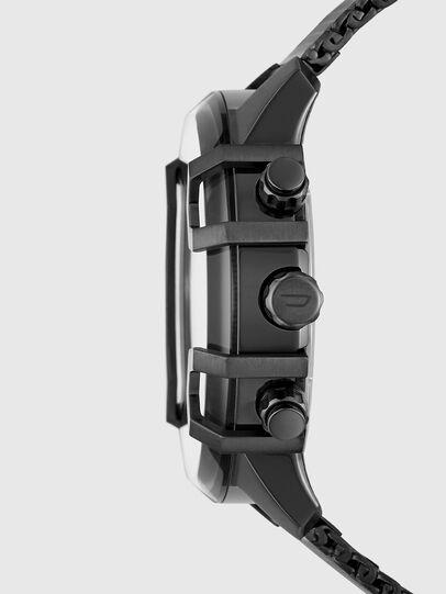Diesel - DZ4536, Negro - Relojes - Image 3