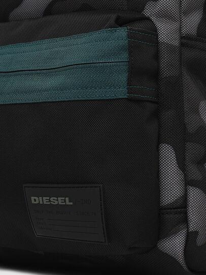 Diesel - MIRANO, Azul/Gris - Mochilas - Image 5