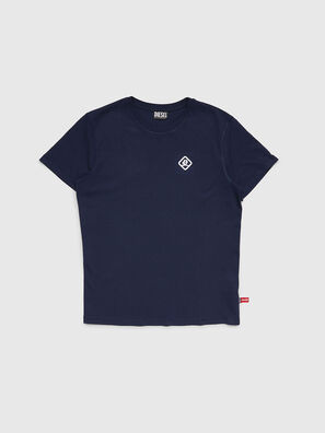CC-T-DIEGO-COLA, Azul Oscuro - Camisetas
