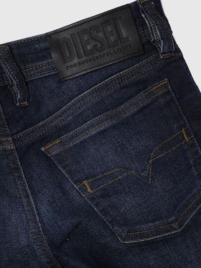 Diesel - WAYKEE-J-N, Azul Oscuro - Vaqueros - Image 4